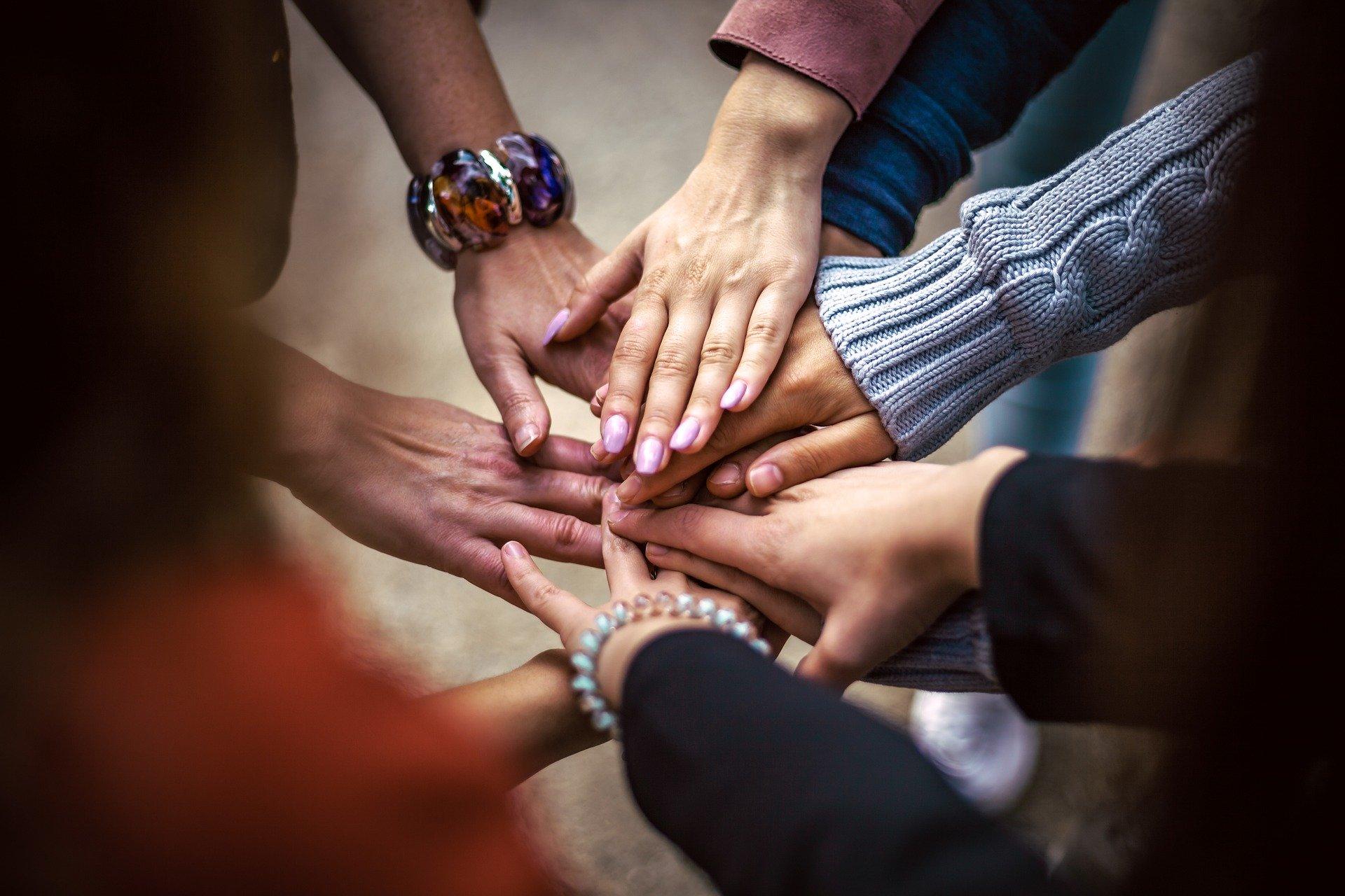 Auttaessaan muita kriisityön vapaaehtoinen saa iloa itsekin
